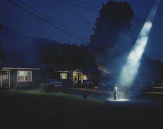 Abduction (Gregory Crewdson)