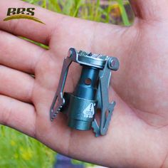 Portable Gas Stove Survival Stove, Survival Food, Survival Skills, Survival Hacks, Survival Quotes, Camping Stove, Camping Gear, Outdoor Camping, Backpacking