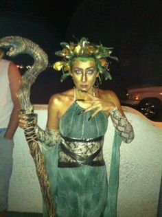 Great Group Costume Idea And Concept Greek Mythology Gods And