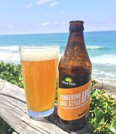 """Overall Review is 4.25/5 ⭐️⭐️⭐️⭐️ This is an amazing beer that @greenflashbeer has brewed up. Such an incredible brewery that has produced great beers time and time again. Really enjoyable IPA that wasn't overly hopped and very well balanced. I'll definitely be buying this again, great for a hot day"" via craftbeerdudes on Instagram"