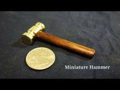 Make a Tiny Hammer