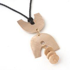 From IAMTHELAB.com Maker Profiles: Handmade Jewelry by Viola Joyner of Bodacious Goods