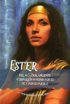 Ester 4:16 Ve y reúne a todos los judíos que se hallan en Susa, y ayunad por mí…