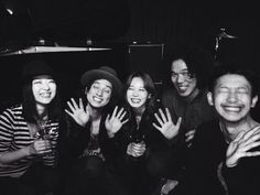 2014.11.21 @nest with UHNELLYS