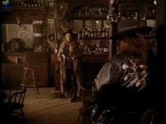 The Quick & the Dead with Sharon Stone & and an allstar cast - LOVED this movie! Good ole western and the hero is a woman. Yeah baby!