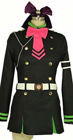 Amazon.com: cosplay seraph of the end