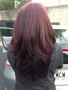 Possible hair color