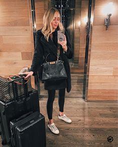 November 28 2019 at fashion-inspo Blazer Outfits Casual, Classy Outfits, Stylish Outfits, Fashion Outfits, Fashion Clothes, Pretty Outfits, Fashion Fashion, Fashion Women, Fashion Ideas