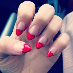 @niesha franklin okay so I have been thinking a lot  of how im going to do your nails because I want them to be awesome because I love you and I would never do anything less than :) so I want to start at least one nail like this what do ya think boo?