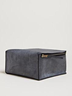 Rick Owens Men's Medium Wash Bag