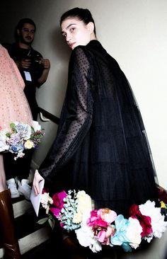 Maison Martin Margiela Couture Fall 2013