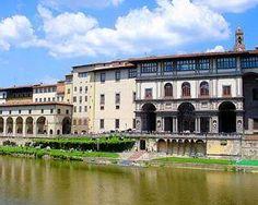 Ренессанс или Возрождение. История эпохи Музей во Флоренции в стиле Ренессанс