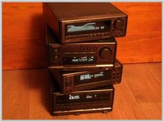A fantastic collection of vintage audio systems from the early tabletop compact systems till the very successful separate components of the and Diy Amplifier, Audiophile Speakers, Hifi Audio, Stereo Speakers, Car Audio, Music Land, Sony Design, Spectrum Analyzer, Av Receiver