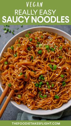 """servings 2 each) uncooked ramen """"bricks"""" or other noodles of choice Tasty Vegetarian Recipes, Vegan Dinner Recipes, Veggie Recipes, Asian Recipes, Whole Food Recipes, Cooking Recipes, Healthy Recipes, Vegetarian Ramen, Vegetarian Recipes Noodles"""