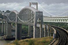 Saltash Bridge