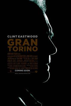 Gran Torino - outstanding!