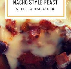 Nacho Style Feast - Slimming World Recipe - Shell Louise Slimming World Beef Recipes, Slimming World Fakeaway, Fall Recipes, Healthy Recipes, Healthy Food, Nacho Style Feast, Fajita Seasoning, Gluten Free Baking, Winter Food