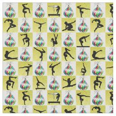 HOLLY JOLLY GYMNASTICS CHRISTMAS FABRIC http://www.zazzle.com/collections/gymnastics_christmas_fabric-119364111341326798?rf=238246180177746410 Gymnastics #Gymnast #IloveGymnastics #Gymnastchristmasfabric #WomensGymnastics #Gymnastfabric