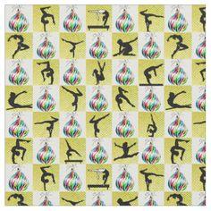 HOLLY JOLLY GYMNASTICS CHRISTMAS FABRIC http://www.zazzle.com/collections/gymnastics_christmas_fabric-119364111341326798?rf=238246180177746410 Gymnastics #Gymnast #IloveGymnastics #Gymnastchristmasfabric #WomensGymnastics #Gymnastfabric