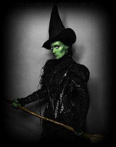 for wicked witch of the west costume inspiration! Love her look and hardcore ensemble! #wickedwitchofthewest