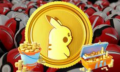 New Pokemon Go Pokecoin Generator (Facebook Ready) #Pokemon