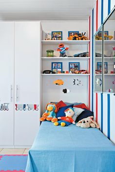 33 quartos de criança para todos os gostos - Casa