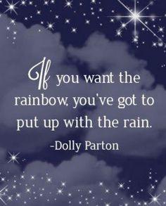 Rainbow/Rain