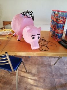 Piñata hamm..