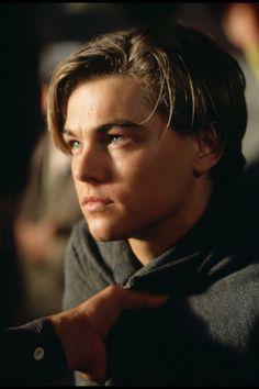 Jack Dawson, Leonardo Di Caprio, Titanic