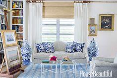 Amanda Lindroth Bahama Decor - House Beautiful