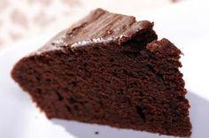 Alimentação, saúde e beleza: Bolo de Chocolate Low Carb