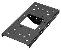 ARCHITECTURAL MAILBOXES Architectural Mailboxes 7540B-10 Mailbox Adapter Plate, #ARCHITECTURALMAILBOXES