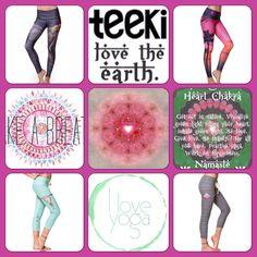 Teeki at www.iloveyoga.nl#teeki#lovetheearth#yogapants#recycle#yogaleggings#yoga#iloveyoga#iloveyoganl