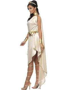 Greek Goddess!