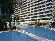 Pauschalreise Mallorca Valentin Reina Paguera Hotel