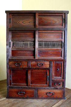 Japanese Furniture, Cabinet, Storage, Home Decor, Clothes Stand, Purse Storage, Decoration Home, Room Decor, Closet