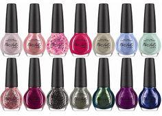 Nicole nail polish