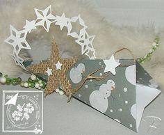 Spitztüte mit dem Envelope Board von Joy!Crafts http://billes-bastelblog.blogspot.de/2016/11/1-messetag-kreativ-welt-in-frankfurt.html Viele Bastelgrüße Bille