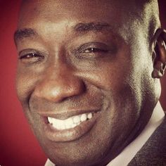 "Actor + Alcorn State University alumnus Michael Clarke Duncan. The ""Gentle Giant"" died on this day in 2012 at age 54"