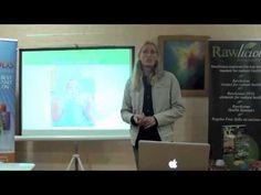 Rawlicious Raw Pregnancy Pt4 - Post Birth   Support   Q