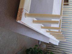 DIY Warping Board   Craftsy