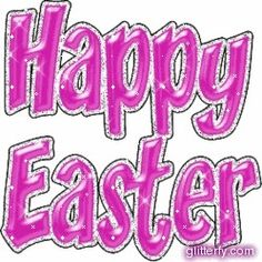 A Happy Easter to all my friends on Pinterest