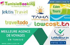 Classement agence des voyages en Tunisie http://lemeilleur.tn/agence-de-voyages-tunisie/