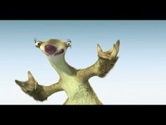 Inside recess! The Sid Shuffle - Ice Age 4 - Do The Continental Drift  My new favorite dance with the kids!