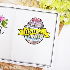Need some inspiration for your april bullet journal theme? This post is packed with creative and artsy spreads and themes for you to try. Bullet Journal Inspo, Bullet Journal Budget, Bullet Journal Doodles, Bullet Journal Gifts, Bullet Journal Spreads, Bullet Journal Christmas, December Bullet Journal, January Bullet Journal, Bullet Journal Quotes