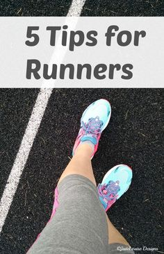 These tips are great for runners of any experience.
