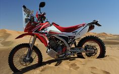 21 Crf 250 Rally Ideas Rally Adventure Bike Honda