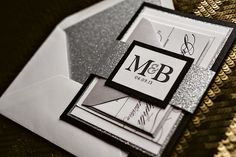 Stunning DIY wedding Invitations...