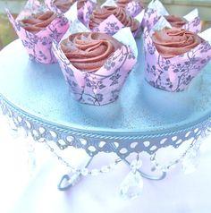 The Alchemist: The Best Moist Chocolate Cupcake Recipe