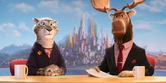 "How Well Do You Actually Know ""Zootopia"""